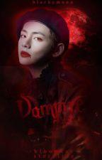 Vampire Slave ✧ K.T.H by bloomtae-