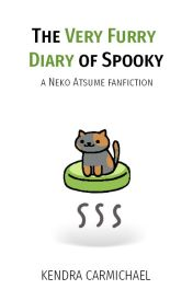 The Very Furry Diary of Spooky by GeekyCatStories