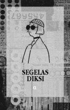 Segelas Diksi by alfanuthami