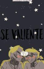 Sé Valiente [Golden X Freddy] #FNAFHS by AndreitaMika