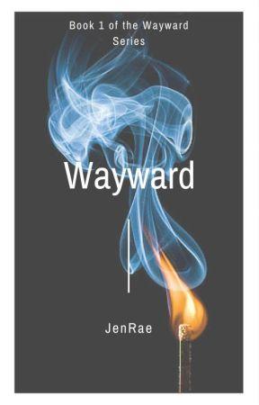 Wayward by JenRae