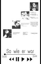 """""""So wie er war...""""    • Muke Clemmings •    by DerWaschbaer"""