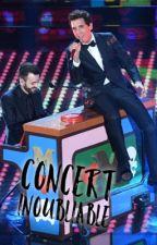 Concert inoubliable         [ En pause ] by paquetsarah
