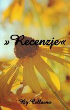 Recenzje  by Cellaena