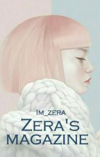 مجلة زيرا 2 by Im_zera