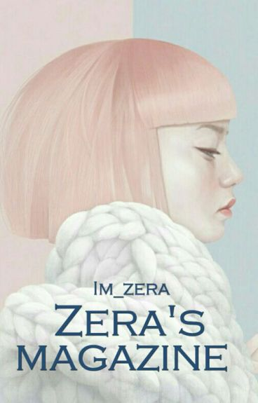 Zera Magazine 2 مجلة زيرا