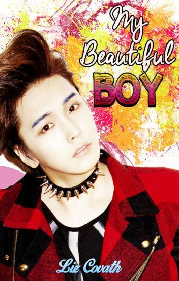 My Beautiful Boy [KyuMin]