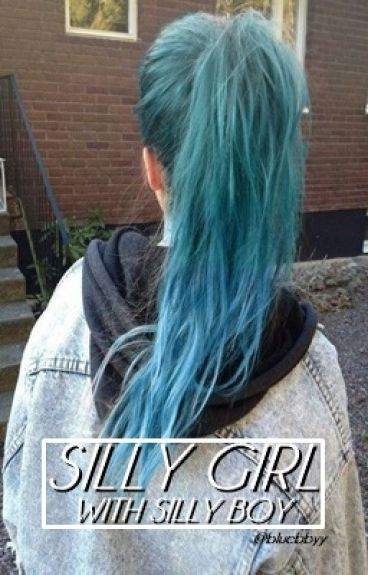 SILLY GIRL - CONTINUED
