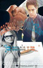 Casados Por Contrato(Jos Canela Y Tu)** CANCELADA** by Dajodypa55