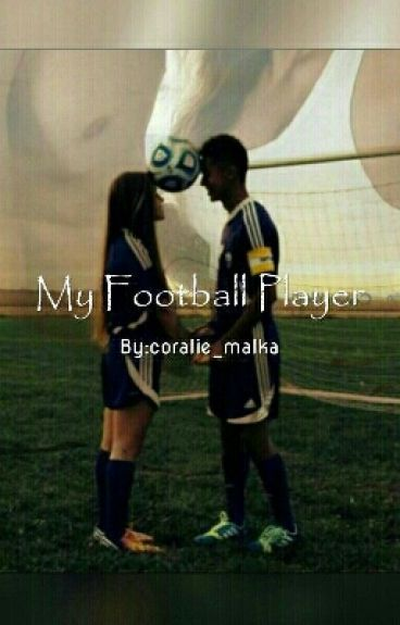 My football player