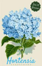 HORTENSIA by ilahsnm