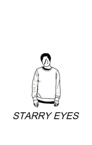 *discontinued* starry eyes//minizerk