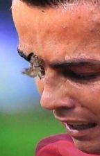 Cr7, Jsuis tombé love d'un papillon, Euro 2016, Cristiano Ronaldo  by ronaldillon