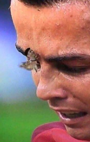 Cr7, Jsuis tombé love d'un papillon, Euro 2016, Cristiano Ronaldo
