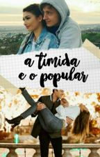 A Timida E O Popular by wildestwd