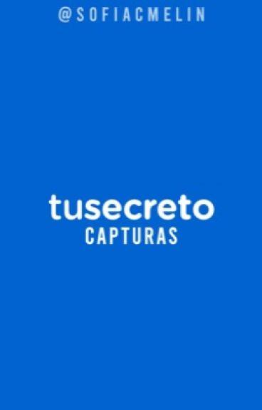 TuSecreto capturas