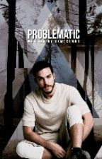 PROBLEMATIC ▼ ALEC LIGHTWOOD [1] by sleeping-beauties