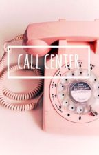 Call Center <<Kellic>>> by xbedlessx