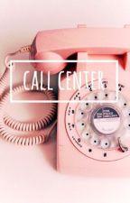 Call Center <<Kellic>>> by xbedlessx