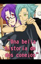 """""""Una Bella Historia De Dos Conejos"""" BonxBonnie by AnonimaAnonimatoum"""
