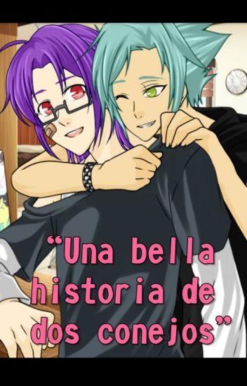 """""""Una Bella Historia De Dos Conejos"""" BonxBonnie"""
