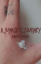 A Junkie's Journey by junkiejournal