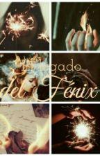 """Harry Potter Fanfic """"El Legado Del Fénix"""" by Think_In_Green_Eyes"""