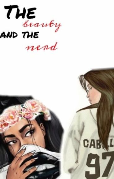The Beauty and the Nerd (Normila AU)