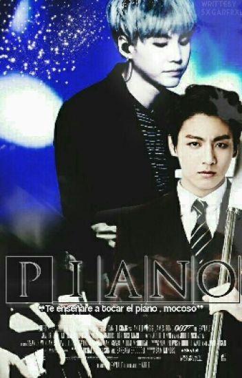 Piano ↭ YoonKook