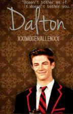Dalton |Sebastian Smythe  by xxellidxx