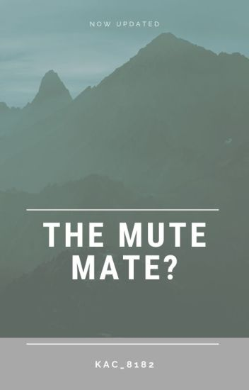 The Mute Runt Mate....