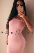 Ask.Fm// Hilma by nawrasali11