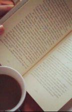 Entre Letras Y Cafeína. by MeanwhileDance