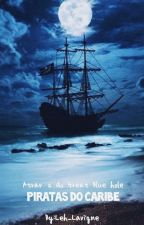 Piratas Do Caribe Através do Great Blue hole by Leh_Lavigne