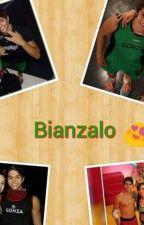 Instagram 《Bianzalo》...♥♡♥♡ by MarianellaCajalVaraz