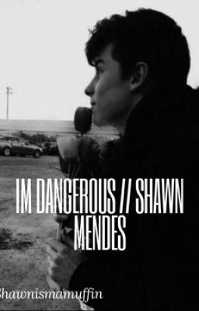 Im Dangerous//Shawn Mendes by shawnismamuffin