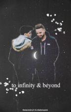 to infinity & beyond // ziam mayne by heydayy2