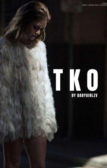 TKO | hs fanfiction (em revisão)