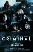 Criminal ∵∶Jelena ❬ EDITANDO ❭ by gayszao