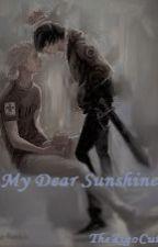 My dear Sunshine by TheRigoCute