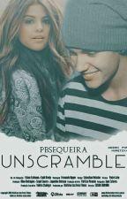 Unscramble ©  by pbsequeira