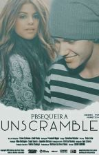 Unscramble © by spidwr