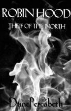 Robin Hood: Thief of the North by DunePercabeth