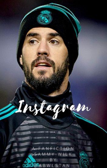 Instagram + Sammy Wilk