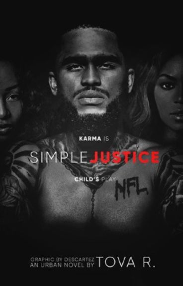 Simple Justice |Book 1 of the T.T.T|