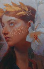 DOOLHOUSE OF RESOURCES by SarcxsmQueen