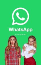 WhatsApp ✩ Jerrie by justayperfect