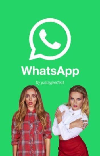 WhatsApp ✩ Jerrie