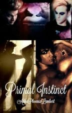 Primal Instinct by AdiraPhoenixLambert