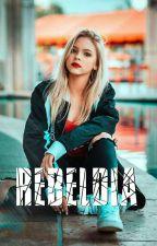 Rebeldía. [J.S]  by sartoriuscandy